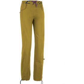 E9 Ammare Pantalon Femme, olive